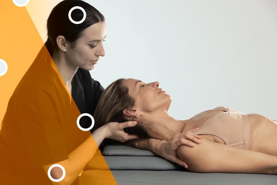 Osteopatia e male al collo o cervicalgia