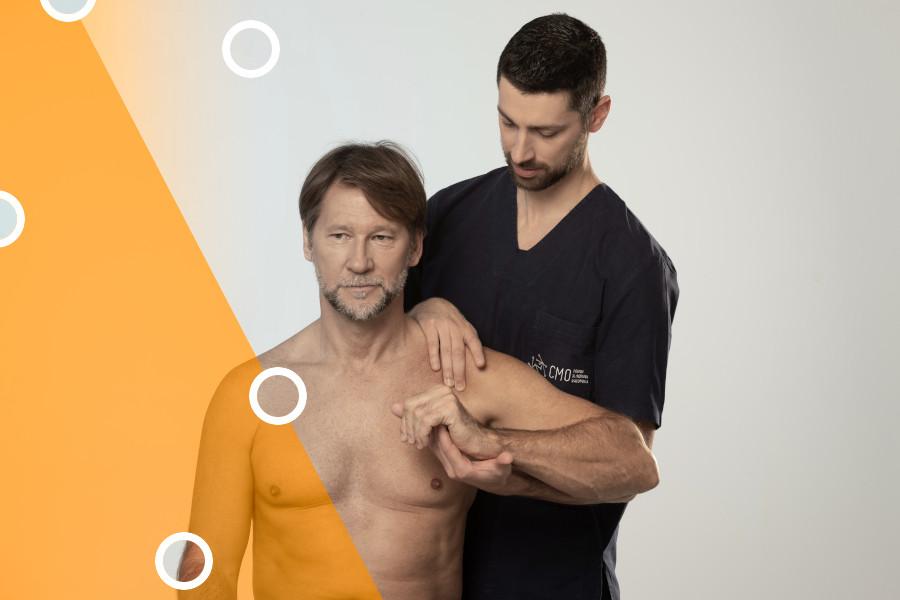 Osteopatia Stretto Toracico Superiore