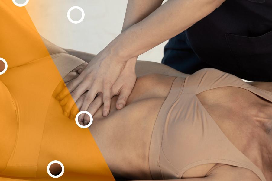 Osteopatia e Stitichezza cronica