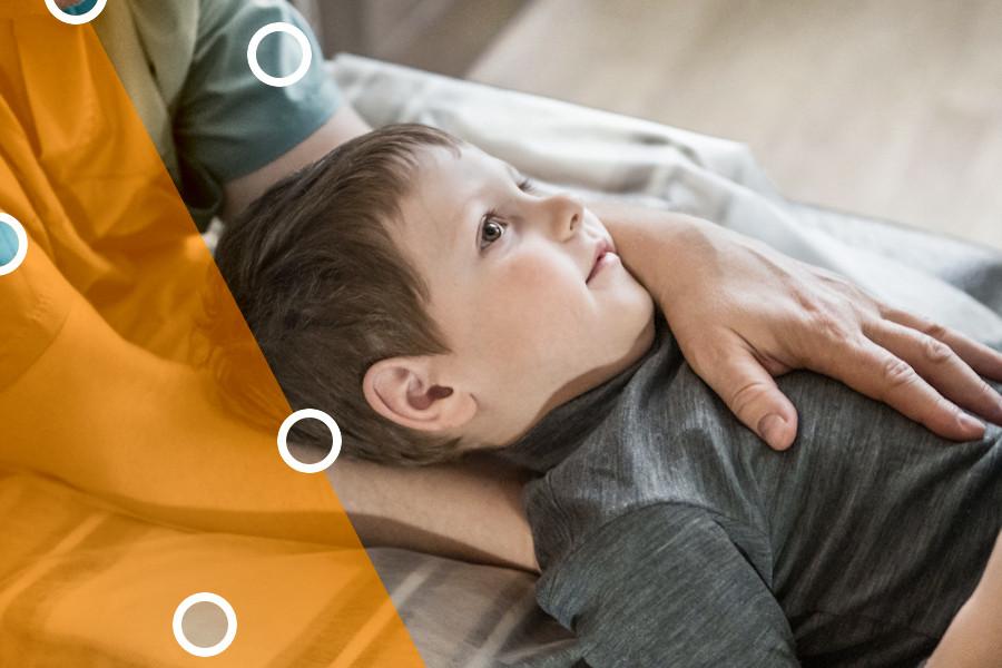 Osteopatia in Ambito Pediatrico
