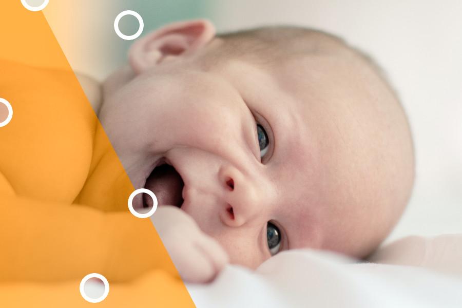 Ricerca in ambito pediatrico: Osteopatia e Atresia esofagea