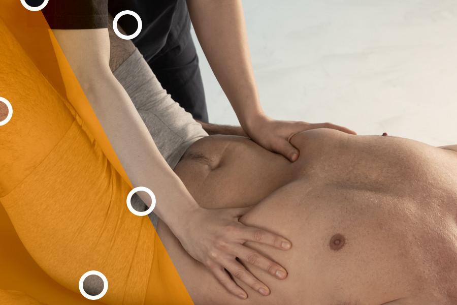 Osteopatia e Diaframma