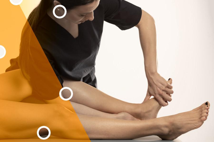 Osteopatia arti inferiori